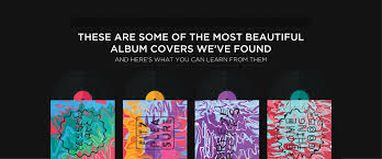 Most Interesting Graphic Design Work These Are Some Of The Most Beautiful Album Covers We U0027ve Found