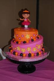 dora birthday cake cakes dora birthday cake