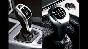 how to drive a bmw automatic car difference between manual vs automatic