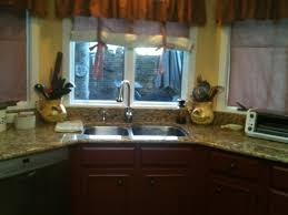 kitchen bay window over sink admirable small full size kitchen bay window over sink admirable small treatments