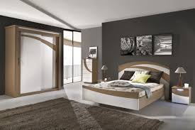 mobilier chambre contemporain charmant of armoire chambre adulte chambre