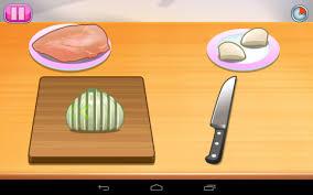jeux de cuisine de ecole de cuisine de tablette android 83 100 test photos vidéo