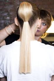 spring 2015 hairstyles the best hair trends for spring 2015 hair trends ponytail and spring