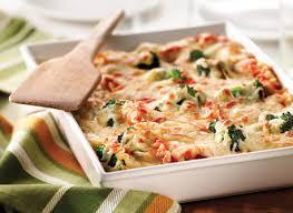 cuisine lasagne facile lasagne facile au brocoli recette plaisirs laitiers