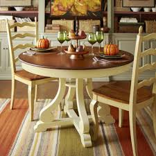 Build Your Own Marchella Antique Ivory Dining Collection Pier - Pier 1 kitchen table