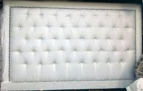 pretty buy madison panel headboard size twin finish white