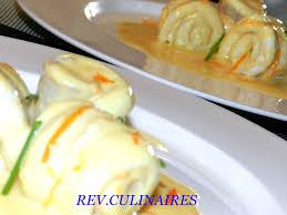 cuisiner des soles filets de sole sauce à l orange et au grand marnier rêveries