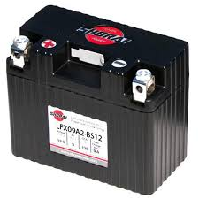 lifepo4 battery 9ah 12v lithium motorcycle atv batteries