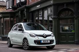 renault cost uk u0027s new renault twingo iconic edition will cost you 14 595