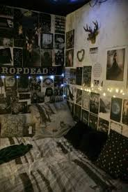 Best  Hipster Room Decor Ideas On Pinterest Hipster Dorm - Emo bedroom designs