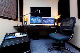 Small Recording Studio Desk Recording Studio Facility In Houston Edgewater Studios