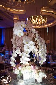 Orchid Decorations For Weddings Andrea Eppolito Events Las Vegas Wedding Planner Multicultural