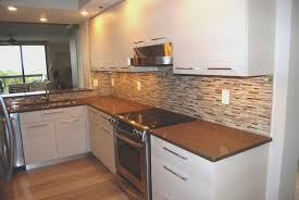 backsplash new glass and stone mosaic tile backsplash decoration