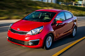 kia convertible 2016 kia rio pricing for sale edmunds