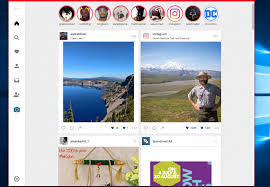 Instagram For Pc Instapic For Instagram Now Allows You To View Intagram Stories On