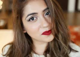 channel link s m you user myhappinesz komal cuteness even if you re not much into makeup stuff you should watch her videos just for the