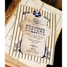 40 marvelous halloween themed invitation cards emuroom