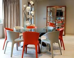 cheap red dining table and chairs round glass dining table set round glass top kitchen tables and