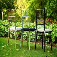 chairs for rental chiavari chairs chair rental hton roads event rentals