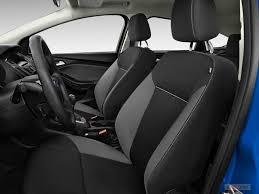 2000 Ford Focus Interior 2014 Ford Focus Interior U S News U0026 World Report