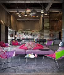 colorful and exuberant home interior design ideas look so colorful interior home design