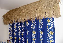 awning window treatments tropical window treatments