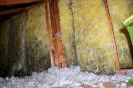 Insulation Around Recessed Lighting How Not To Insulate Your House Ted U0027s Energy Tips