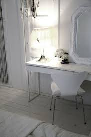 Ikea White Desk Table by 105 Best Vanity Table Images On Pinterest Vanity Tables Room