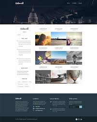 templates for website free download in html