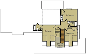 Carolina Country Homes Floor Plans Farmhouse Style Home Raleigh U2013 Two Story Custom Home Plan