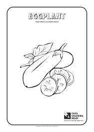vegetables coloring pages cool coloring pages