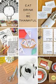 small thanksgiving decor thanksgiving decorations for kids printable small kitchen
