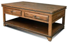 modern end table with drawer wood end tables with drawers best modern coffee tables you love a