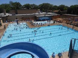 Westchester Park District munity Swimming Pool