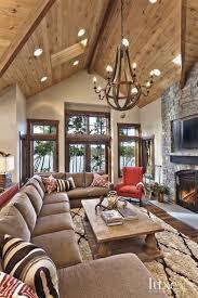 home interiors ideas rustic cabin interior design ideas houzz design ideas rogersville us