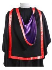 academic hoods graduation hoods colours academic hoods