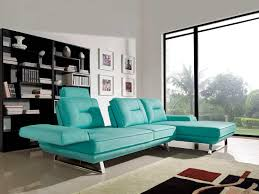 seafoam fabric sectional sofa ds 471 fabric sectional sofas