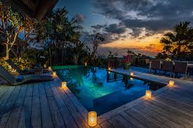 book karma kandara 5 star luxury beach resort on bukit peninsula bali