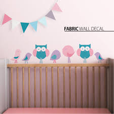 Owl Nursery Wall Decals by Our Products Trendy Peastrendy Peas