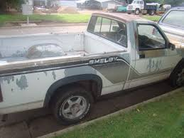 1989 dodge dakota mpg brandon cowles s 1989 dodge dakota
