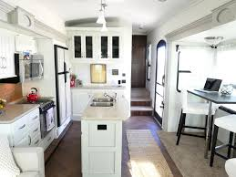cer trailer kitchen ideas 468 best cing images on