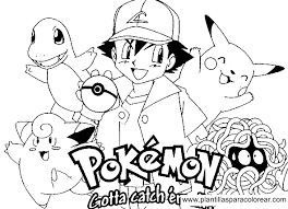 pokemon 123 video games u2013 printable coloring pages