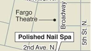 two new nail salons offer pampering in downtown fargo inforum