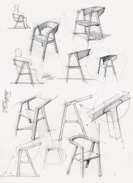 Chair Jpg Rocking Chair Drawing Thomas Feichtner U0027s A Chair Uses Traditional Carpentry Joints
