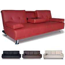 Leather Sofa Beds Uk Sale 48 Best Futon Sofa Bed Images On Pinterest In Leather