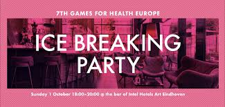 home games for health europe
