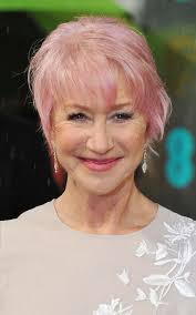 older women with platinum blonde pink hair why women over 40 are tapping into the crazy colour hair trend