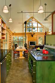 modern log home interiors 30 best log cabin decor images on modern log cabins