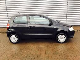 2008 vw fox 1 2 in stunning condition full service history 1 years