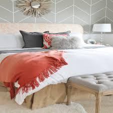 rustic chic bedroom bedroom makeover ideas